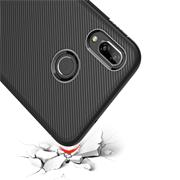 Handy Hülle für Huawei P Smart 2019 Backcover - Premium - Silikon Case