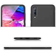 Handy Hülle für Samsung Galaxy A70 Backcover - Premium - Silikon Case