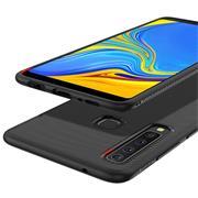 Handy Hülle für Samsung Galaxy A9 2018 Backcover - Premium - Silikon Case