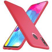 Handy Hülle für Samsung Galaxy M20 Backcover - Premium - Silikon Case