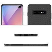 Handy Hülle für Samsung Galaxy S10 Backcover - Premium - Silikon Case