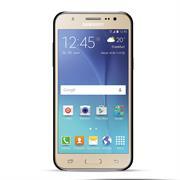Azteken Design Hard Case für Samsung Galaxy J3 2016 Hülle - Schutzhülle mit Waterprint Muster