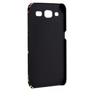 Azteken Design Hard Case für Samsung Galaxy S3 / S3 Neo Hülle - Schutzhülle mit Waterprint Muster