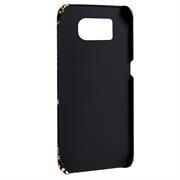 Azteken Schutz Hülle für Samsung Galaxy S6 Backcover Handy Case