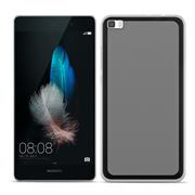 Matte Silikon Hülle für Huawei P8 Backcover Handy Case