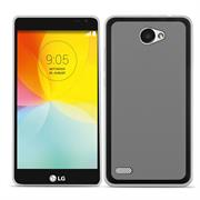 Matte Silikon Hülle für LG Bello 2 Backcover Handy Case