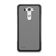 Silikonhülle für LG G3 S Hülle + Panzerglas Folie Schutzhülle in Transparent