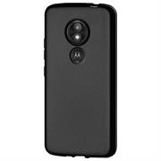 Matte Silikon Hülle für Motorola Moto G6 Play Backcover Handy Case