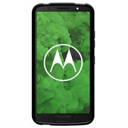 Matte Silikon Hülle für Motorola Moto G6 Backcover Handy Case