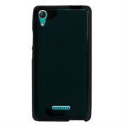 Matte Silikon Hülle für Wiko Sunny 2 Backcover Handy Case