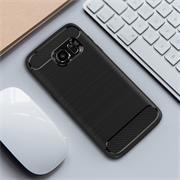 Samsung Galaxy S7 Edge Schutzhülle In Weiß Org Micro Ladekabel Panzerfolie