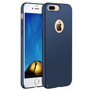 Classic Hardcase für Apple iPhone 7 Plus / 8 Plus Hülle Slim Cover Matt Schutzhülle