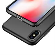 Classic Hardcase für Apple iPhone XS Max Backcover Schutz Hülle