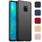 Classic Hardcase für Huawei Mate 20 Pro Backcover Schutz Hülle