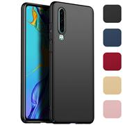 Classic Hardcase für Huawei P30 Backcover Schutz Hülle