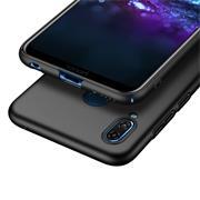 Classic Hardcase für Huawei P Smart 2019 Hülle Slim Cover Matt Schutzhülle