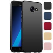 Classic Hardcase für Samsung Galaxy A3 2017 Hülle Slim Cover Matt Schutzhülle