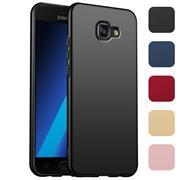 Classic Hardcase für Samsung Galaxy A5 2016 Hülle Slim Cover Matt Schutzhülle