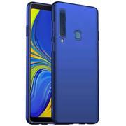 Classic Hardcase für Samsung Galaxy A9 2018 Hülle Slim Cover Matt Schutzhülle