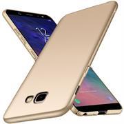 Classic Schutzhülle für Samsung Galaxy J4 Plus Hülle Slim Dünn Hardcase