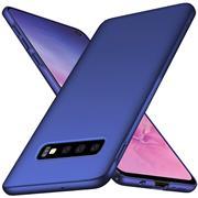 Classic Slim Case für Samsung Galaxy S10 Backcover Schutz Hülle