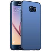 Classic Hardcase für Samsung Galaxy S6 Hülle Slim Cover Matt Schutzhülle
