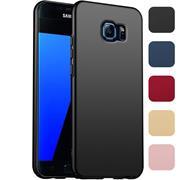 Classic Hardcase für Samsung Galaxy S7 Edge Hülle Slim Cover Matt Schutzhülle