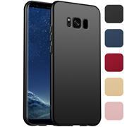 Classic Hardcase für Samsung Galaxy S8 Hülle Slim Cover Matt Schutzhülle