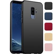 Classic Hardcase für Samsung Galaxy S9 Plus Hülle Slim Cover Matt Schutzhülle