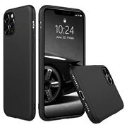 Matte Silikon Hülle für Apple iPhone 11 Pro Backcover Handy Case