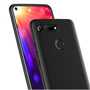Matte Silikon Hülle für Honor View 20 Backcover Handy Case