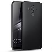 Matte Silikon Hülle für Huawei Mate 10 Pro Backcover Handy Case