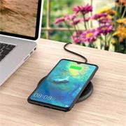 Matte Silikon Hülle für Huawei Mate 20 Backcover Handy Case