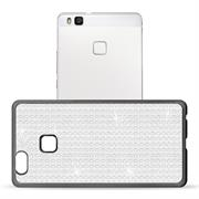 Glamour Schutz Case für Huawei P9 Lite Backcover Handy Hülle