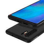 Schutzhülle für Huawei P30 Pro Handy Schutz Hülle Silikon Case Luxuriös Cover