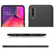 Schutzhülle für Samsung Galaxy A50 / A30s Handy Schutz Hülle Silikon Case Luxuriös Cover