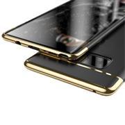 Matte Schutz Hülle für Huawei Mate 20 Lite Backcover Handy Case