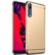 Matte Schutz Hülle für Huawei P20 Pro Backcover Handy Case