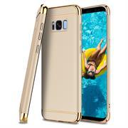 Matte Schutz Hülle für Samsung Galaxy A5 2016 Backcover Handy Case