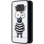 Handyhülle für Samsung Galaxy S7 Edge Hülle mit Motiv Schutz Case Slim Back Cover