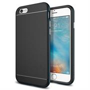 Hybrid Cover für Apple iPhone 5 / 5S / SE Backcover Handy Case