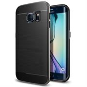 Hybrid Cover für Samsung Galaxy S4 Mini Backcover Handy Case