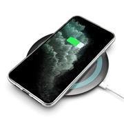 Handy Hülle für Apple iPhone XS Max Case Silikon Muster Cover Schutzhülle