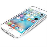 Henna Crystal Case für iPhone 6 / 6S Hülle Silikonhülle Mandala Motiv Design