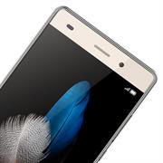Henna Motiv Hülle für Huawei P8 Lite Backcover Handy Schutz Case
