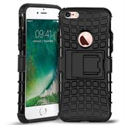 Outdoor Case für Apple iPhone 5 / 5s / SE Hülle extrem robuste Schutzhülle Back Cover