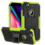 Outdoor Hülle für Apple iPhone 6 Plus / 6s Plus Case Hybrid Armor Cover robuste Schutzhülle