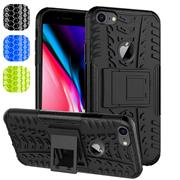 Outdoor Hülle für Apple iPhone 6 / 6s Case Hybrid Armor Cover robuste Schutzhülle