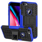 Outdoor Hülle für Apple iPhone 7 Plus / 8 Plus Case Hybrid Armor Cover robuste Schutzhülle