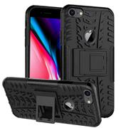 Outdoor Case für Apple iPhone 7 Hülle extrem robuste Schutzhülle Back Cover